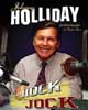 Johnny Holliday's new book
