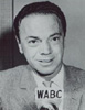 Alan Freed - WABC New York