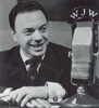 Alan Freed-WJW Cleveland
